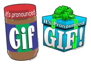 GIF Sticker Frenemy 2-pack