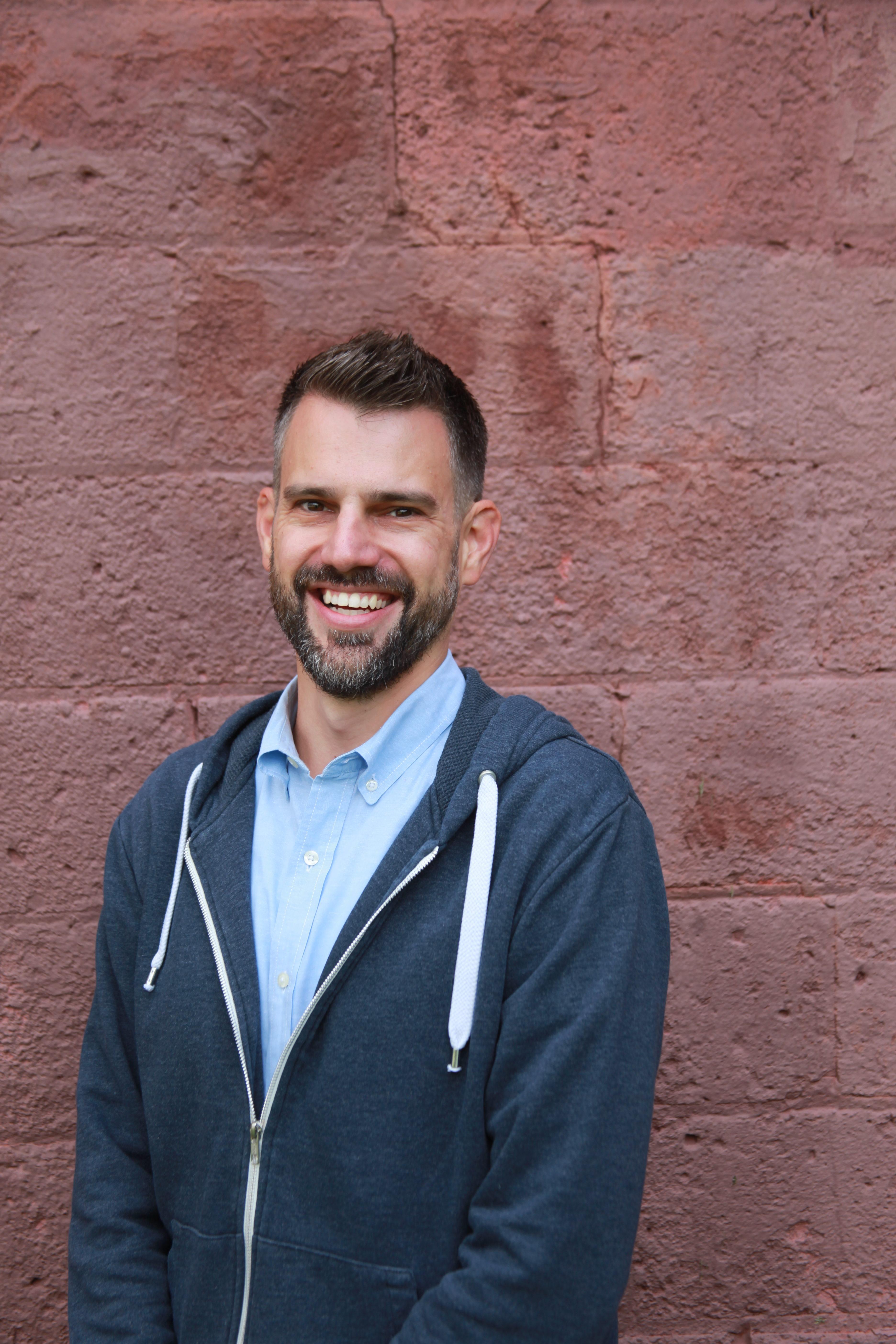 Photo of Jake Miller