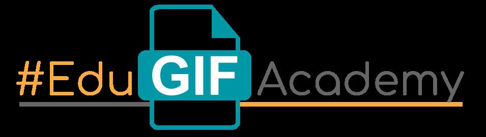 #EduGIFAcademy Logo