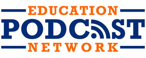 Education Podcast Network Badge