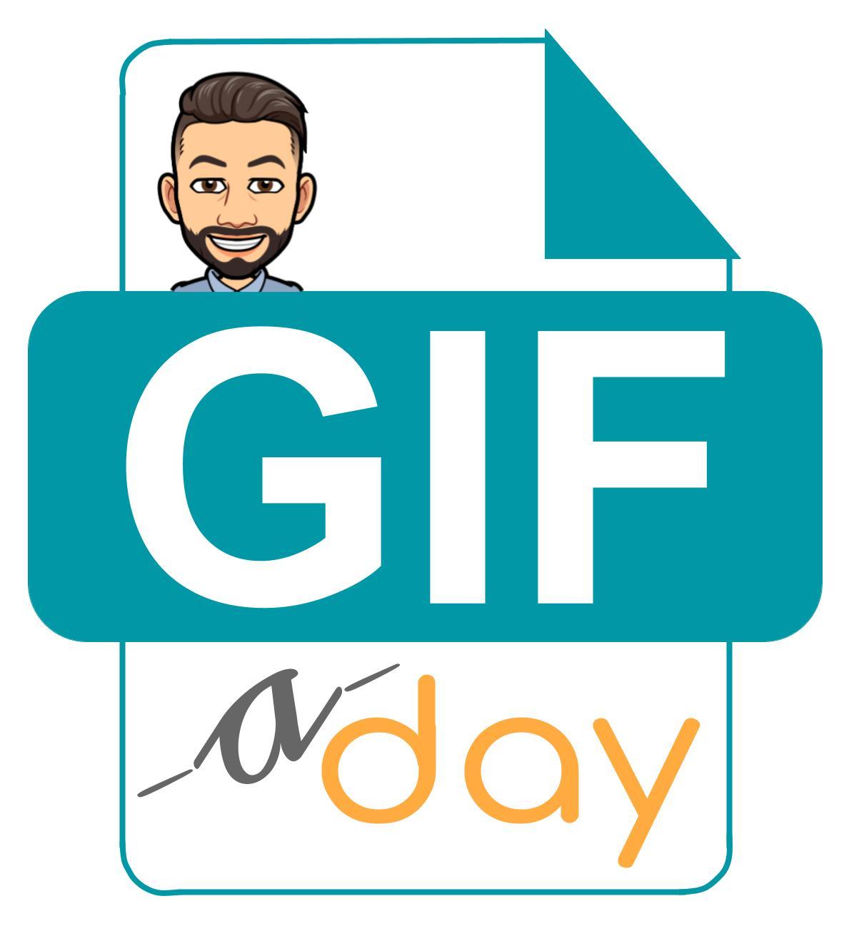 GIF-a-Day Logo