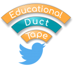 Educational Duct Tape Podcast Artwork